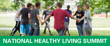 National Healthy Living Summit