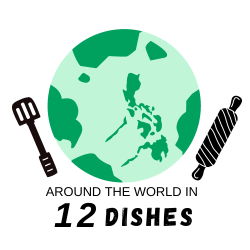 12 dishes