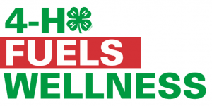 4-H Fuels Wellness Title Image