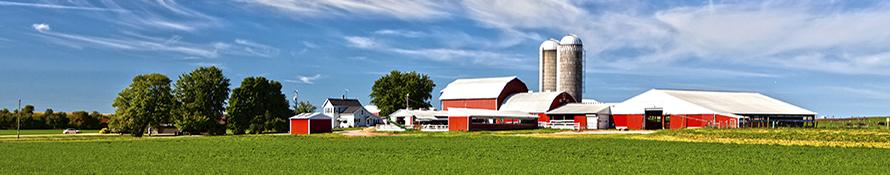 image of farmstead