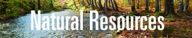 Natural Resources Staff Page