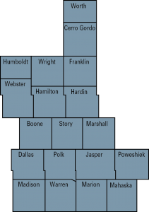 ag engineeringmap region two