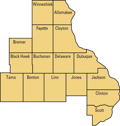 beef region 3 map