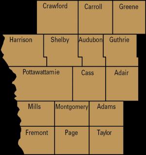 beef region 4 map