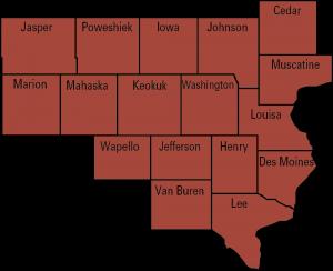 beef region 6 map
