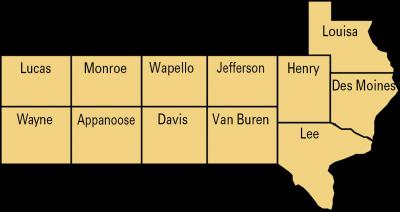farm man region 8 map