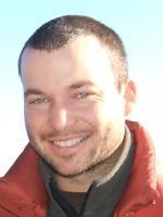 Adam Sisson Headshot