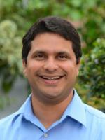 Ajay Nair Headshot