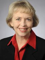 Melissa O'Rourke headshot