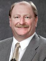 Virgil Schmitt headshot