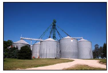 Grain Storage Alternatives: An Economic Comparison| Ag