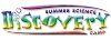 Summer Science Discovery Camp logo