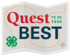 Quest to be Your Best Graphic