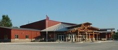 Cass County Iowa Extension, Cass County Community Center