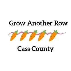 Grow Another Row Cass County