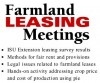 Farmland Leasing