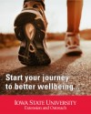 Start a journey to wellbeing