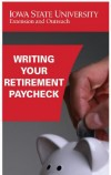 writing your retirement paycheck