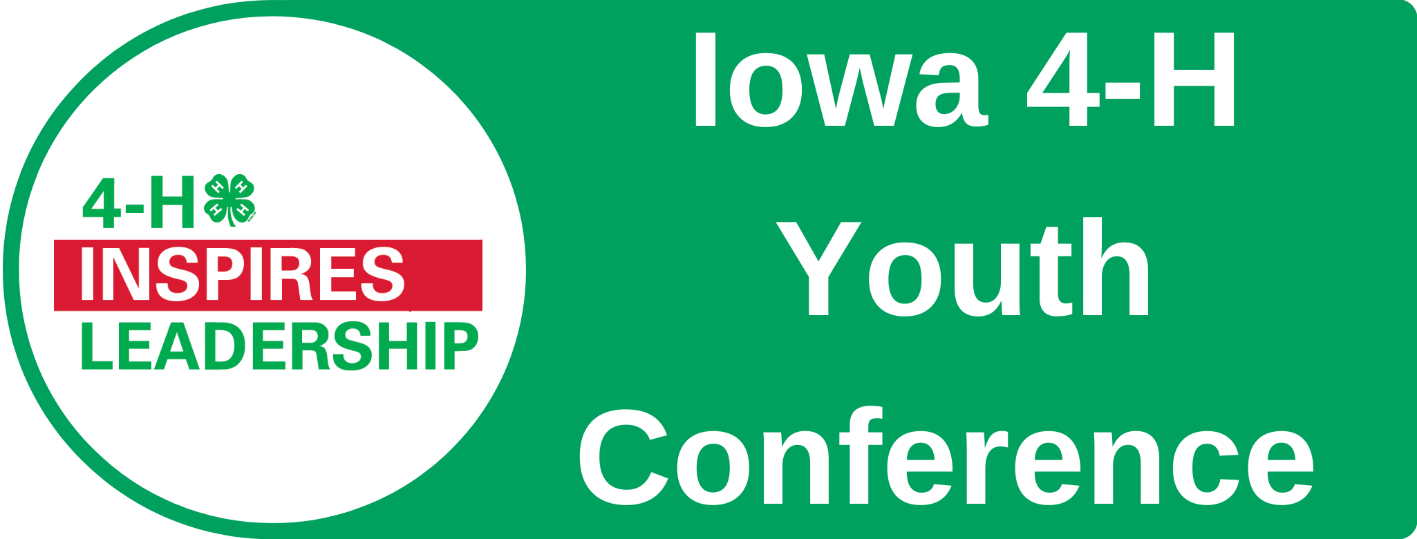 Iowa 4-H Youth Conference