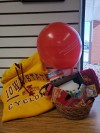 Extension Week Basket