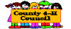 County 4H Council
