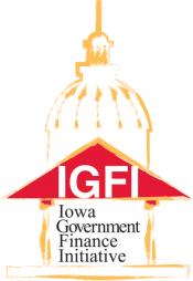 Iowa Government Finance Initiative