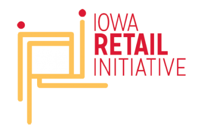 Iowa Retail Initiative Logo