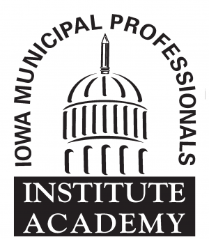 Municipal Professionals Institute and Academy Logo