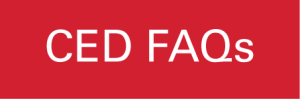 CED FAQs link