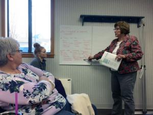 Mapleton residents participate in Study Circles
