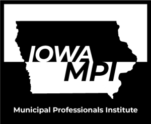 Iowa Municipal Professionals Institute