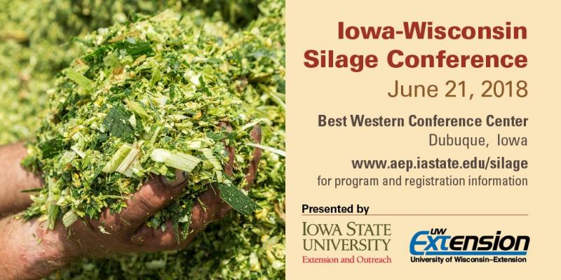 corn silage conference