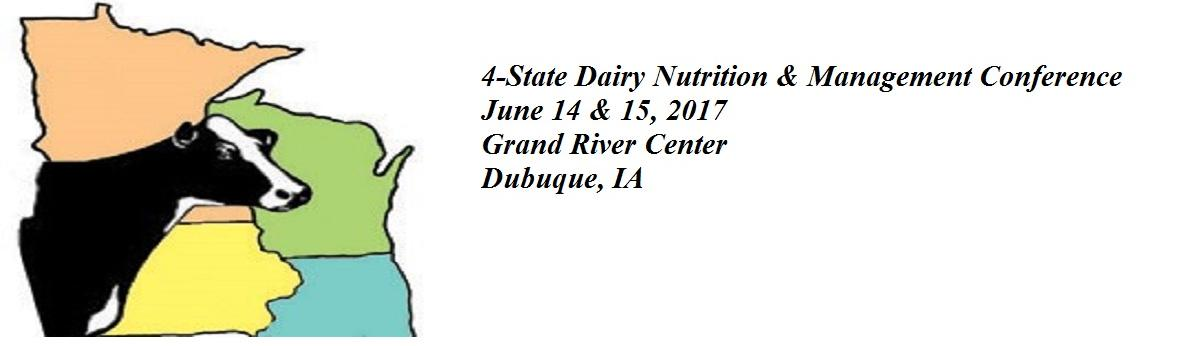 4 State Dairy Conference