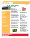 ISUEO Newsletter