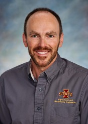 Brian Dougherty - Agricultural Engineering Field Specialist