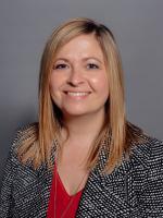 Megan Bagley Headshot