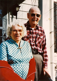 Ruby and Griffith Buck (1991)