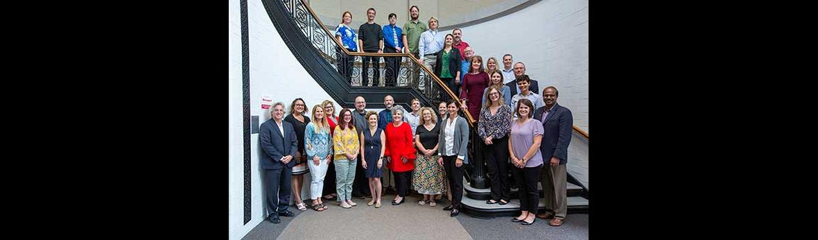 2018-2019 Emerging Leaders Academy Cohort