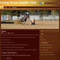 Flying Arrow Saddle Club