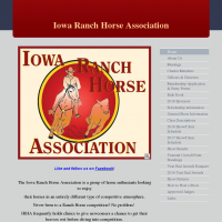 Iowa Ranch Horse Association - Home