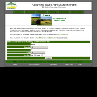Iowa Hay and Straw Directory