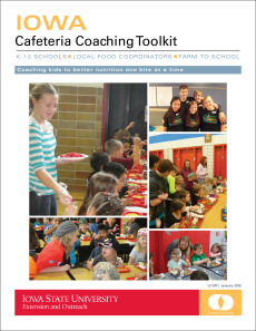 cafeteria coaches