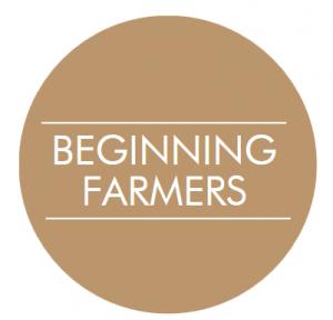 BEGINNING FARMERS LOGO