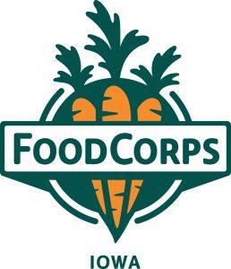 foodcorps-iowa-logo