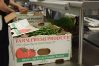 Local food travels with Hannah (part 2 of 2): FarmTable Delivery