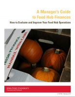 New guide helps food hub managers evaluate their own operations