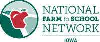 We're the new Iowa core partner for the National Farm to School Network!