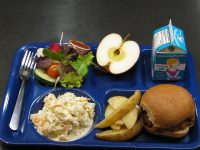Tips for getting started with local foods at your school or institution