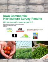 Designing and analyzing the statewide commercial horticulture survey