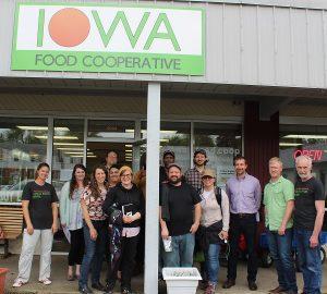 food hub managers IFC